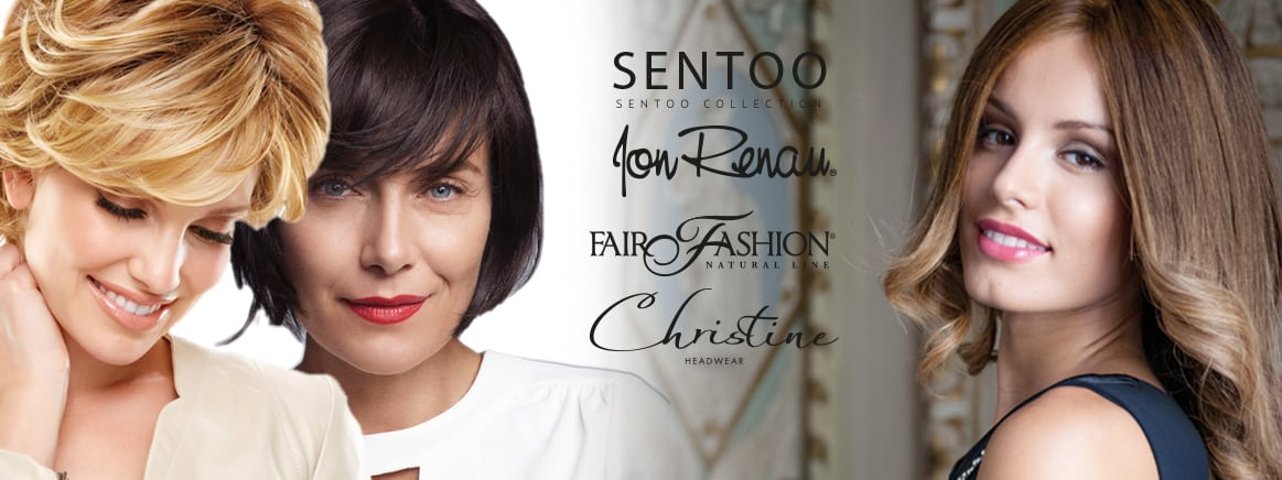 PARRUCCHE Sentoo Fair Fashion